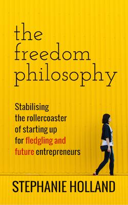 The Freedom Philosophy