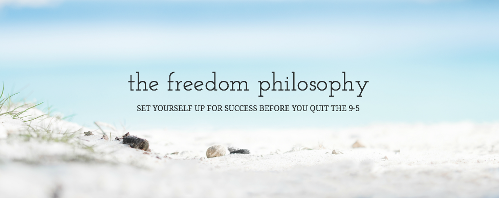 The Freedom Philosophy