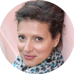 Stephanie Holland Marketing Consultant